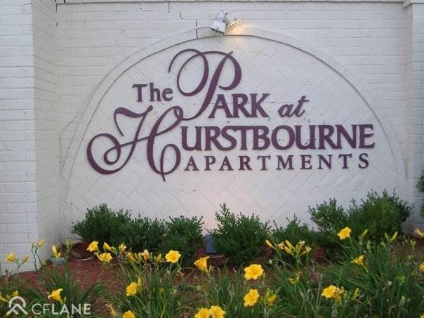 The Park at Hurstbourne Apartments
