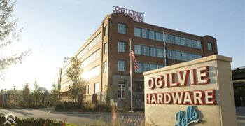 Ogilvie Hardware Lofts Apartments
