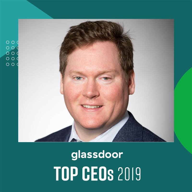 CF Real Estate Services CEO Brett Finkelstein Named a Glassdoor Top CEO in 2019